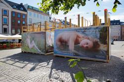 Nytorv Copenhagen, Denmark, 2016
