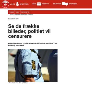 Sol.dk: Se de frække billeder, politiet vil censurere