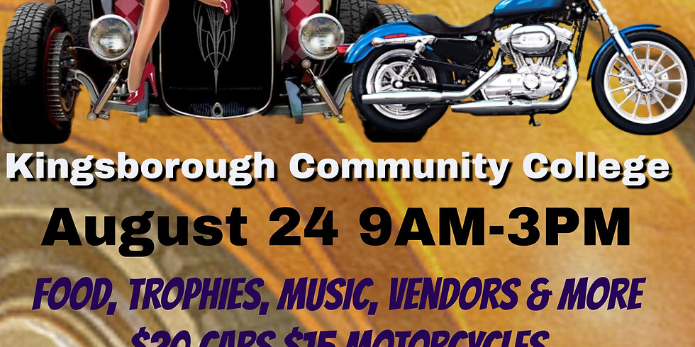 Domestic Disorder Annual Car and Bike Show