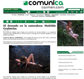 Comunicacarmen.com.mx