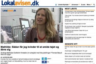 Link til samtlige artikler fra Lokalavisen.dk