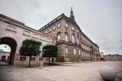 Kunstudstilling på Christiansborg 2020