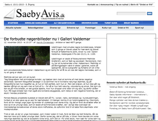 Galleri Valdemar