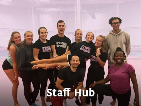 Staff Hub