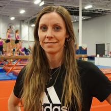 Lauren - Competitive Director
