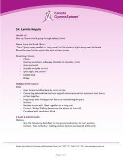 Lavinia week 8-1