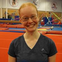 Sophie - Developmental Coordinator