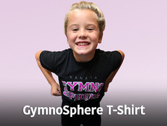 GymnoSphere T-Shirt
