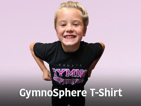 GymnoSphere T-Shirt