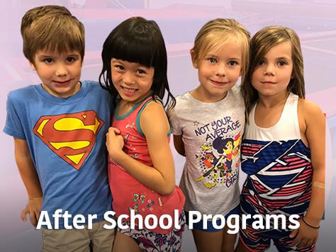 Bi-Weekly After School Program