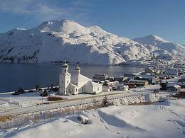Alaska Vessel Agents Dutch Harbor