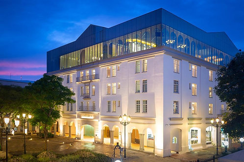 Gran Hotel Costa Rica Curio Collection by Hilton:  25% de descuento en  tarifas.