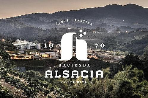 Hacienda Alsacia - Descuento en Tour, Mercadería ó Entrada