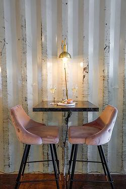 Commercial Interior Design and Decorator Restaurant Wichita Kansas