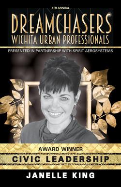 Wichita Urban Professionals