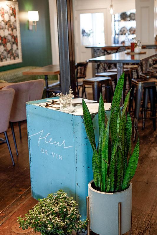 Commerical Interior Design Restaurant Wichita Kansas