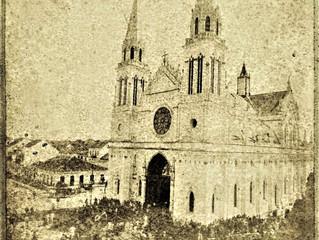 """Curitiba completa 125 anos da instalação de sua Diocese: """"porção do povo de Deus"""""""
