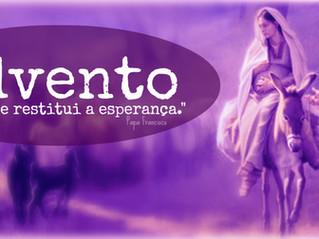Sentido do Advento e Natal nas palavras do nosso Papa Emérito Bento XVI