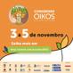Congresso Oikos abre inscrições para a submissão de trabalhos