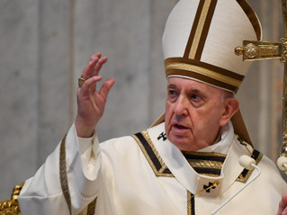 Papa: o testemunho cristão incomoda quem tem uma mentalidade mundana
