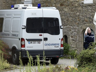 Pesar dos bispos e religiosos franceses por sacerdote assassinado