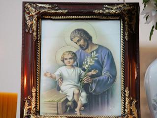 10 formas de homenagear São José neste mês dedicado a ele