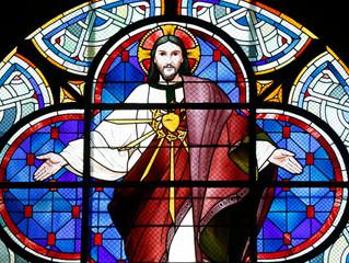 Por que a primeira sexta-feira de cada mês é dedicada ao Sagrado Coração de Jesus - Dia 6/11/2020