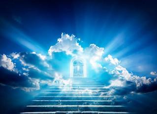 Felizes os perseguidos por causa da justiça, porque deles é o Reino dos Céus