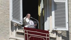 O Papa na festa de Todos os Santos: bem-aventuranças, caminho para a santidade