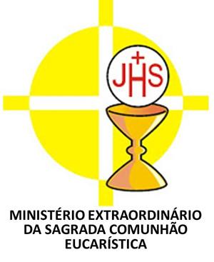 MESC'S - Ministro Extraordinário da Sagrada Comunhão