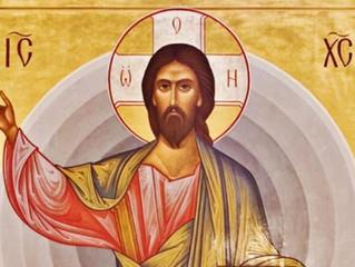 Dia 22 - Jesus Cristo, Rei do Universo | Encerramento do Ano litúrgico