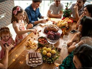 O Natal é o tempo propício para redescobrir valores