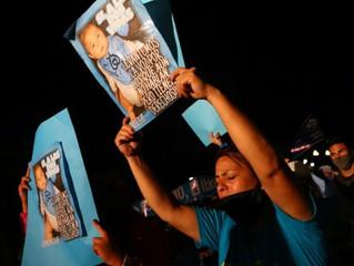 Senado aprova aborto na Argentina. Bispos reiteram: vida é inviolável desde a concepção