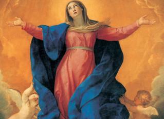 Conheça os motivos pelos quais a Igreja proclamou a Assunção de Nossa Senhora