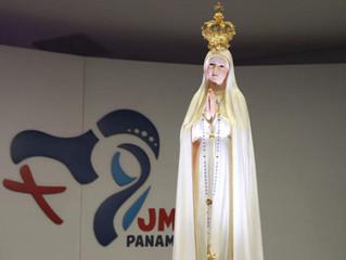 """JMJ Lisboa 2022: Nossa Senhora de Fátima terá """"papel fortíssimo"""", diz patriarca"""