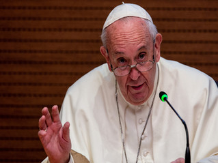 Em documento sobre gestão financeira, Papa reforça ética e honestidade