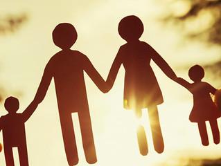 Semana Nacional da Família começa no dia 12 de agosto