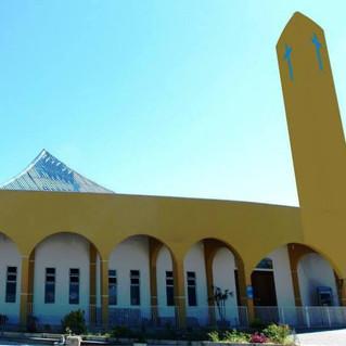 Paróquia oferece kits para manter tradição da Festa Junina