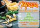 TLC - Jantar de Massas dia 23/11 às 20:30