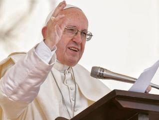 Papa Francisco: Onde há mentira, não pode haver amor