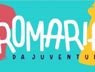 Romaria da Juventude 2019 contará com caravana saindo de Curitiba