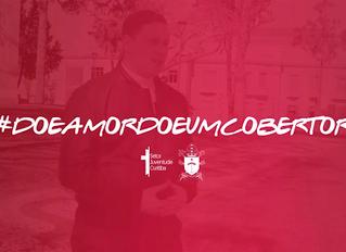 Grupos de jovens da Igreja de Curitiba vão arrecadar cobertores para doação
