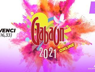 Gabaon 2021 ONLINE - 13 e 14 de Fevereiro