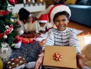 Qual o melhor presente de Natal para mim?