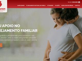 CENPLAFAM - O Centro de Planejamento Natural da Família