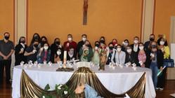 Comissão da Animação Bíblico Catequética da Arquidiocese de Curitiba reúne coordenações dos setores