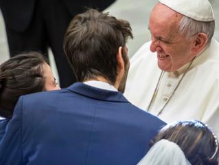 Papa sobre casamento: é necessária a preparação dos noivos
