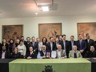 Lei que insere Corpus Christi no calendário oficial de Curitiba é sancionada