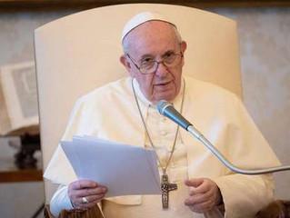 Em setembro, Papa pede oração e respeito ao meio ambiente: não ao saque, sim à partilha