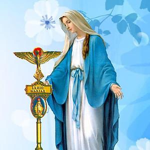 Legião de Maria - 100 anos